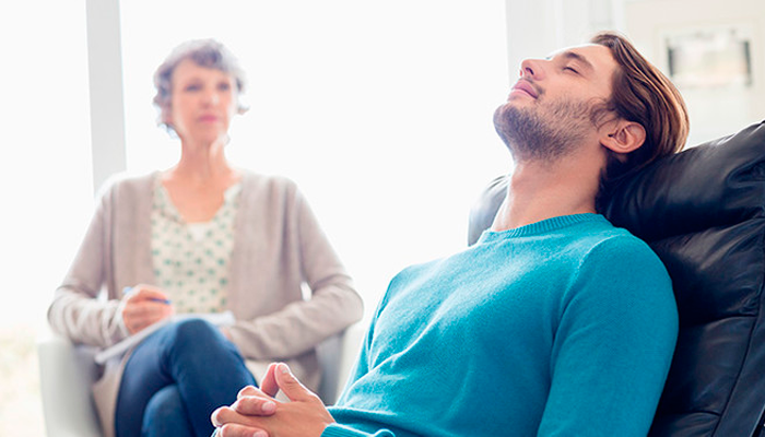 Работа психотерапевта с зависимым от амфетамина