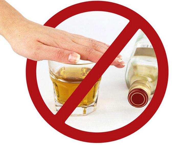 Алгоминал вырабатывает отвращение к алкоголю
