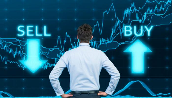 Процесс торговли на бирже Форекс