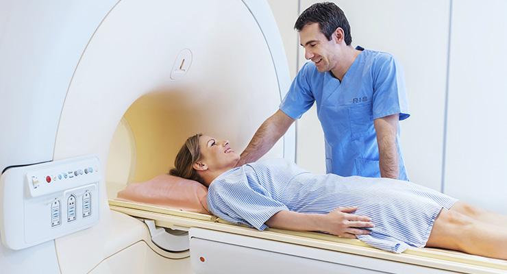 МРТ плеча – особенности процедуры