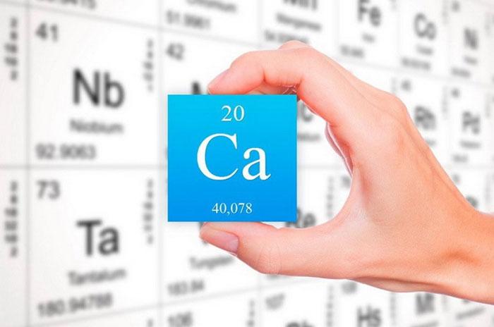 Кальций является неотъемлемым макроелементом для организма человека