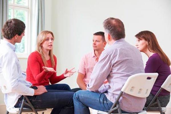 Работа психолога с близкими зависимых
