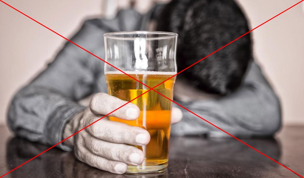 Врачи категорически не рекомендуют совмещать алкоголь и Донормил