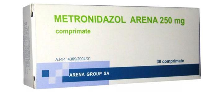 Метронидазол обладает противоинфекционным и антибактериальным действием