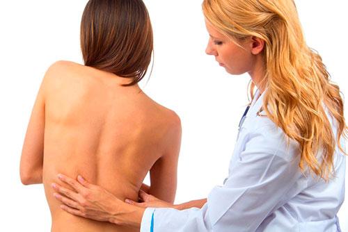 Диагностика и лечение защемления нерва в пояснице