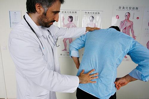Что такое выпрямление физиологического лордоза поясничного отдела