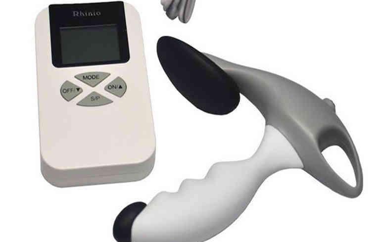 Как использовать массажер от простатита?