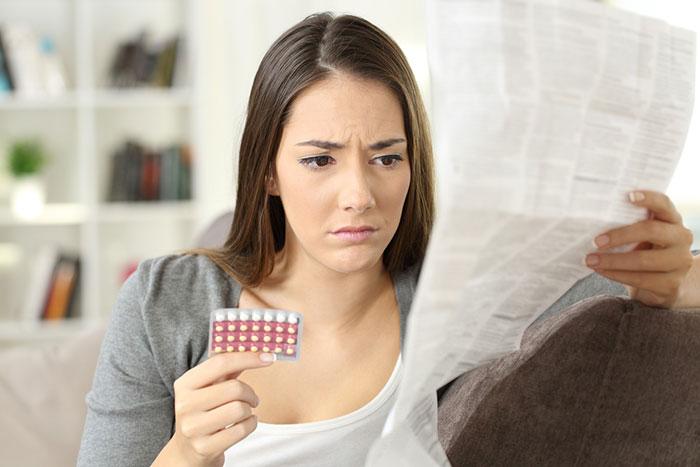 Парацетамол применяется для устранения болевых синдромов различной этиологии