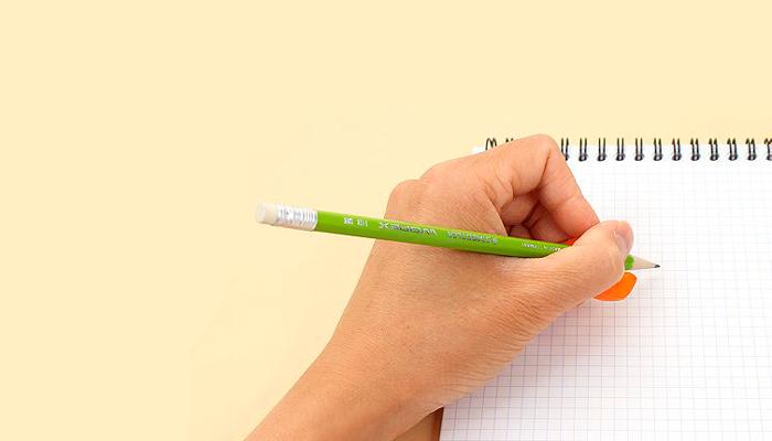Ведение дневника левой рукой при лечении алкоголизма по методу Шичко