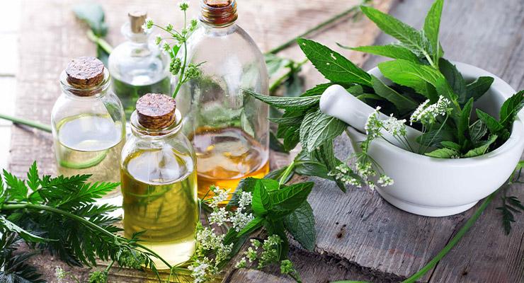 Рецепты для лечения народными средствами