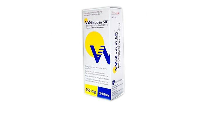 Велбутрин для лечения табачной зависимости