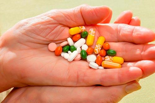 Антибиотики при артрите