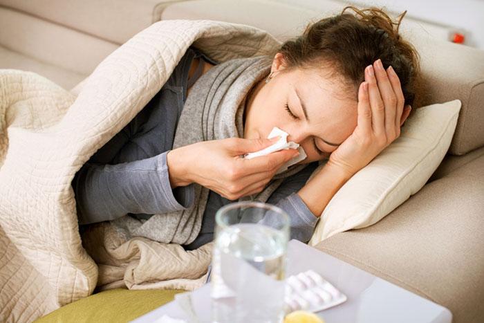 Как избавиться от зависимости от капель для носа: лучшие методы