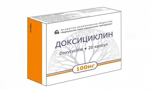 Досициклин совместно с Метронидазолом используют при хламидиозе, трихомониазе, гонорее, трихомонадном вагините, уреаплазмозе
