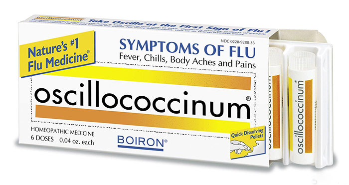 Оциллококцинум является гомеопатическим препаратом направленным на стимуляцию иммунитета