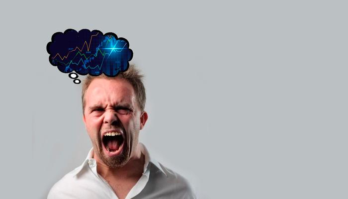 Возможная раздражительность при зависимости от Форекса