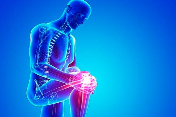 Боли в суставах при зависимости от кетамина