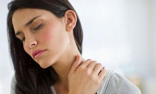 Боль в шее и спине при корешковом синдроме