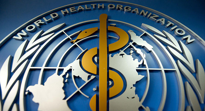 Всемирная организация здравоохранения
