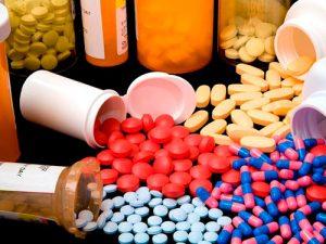 Комплексные болеутоляющие средства