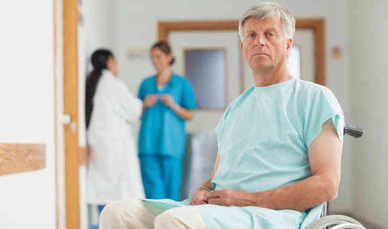 Подробная информация о лечении рака простаты МКБ 10