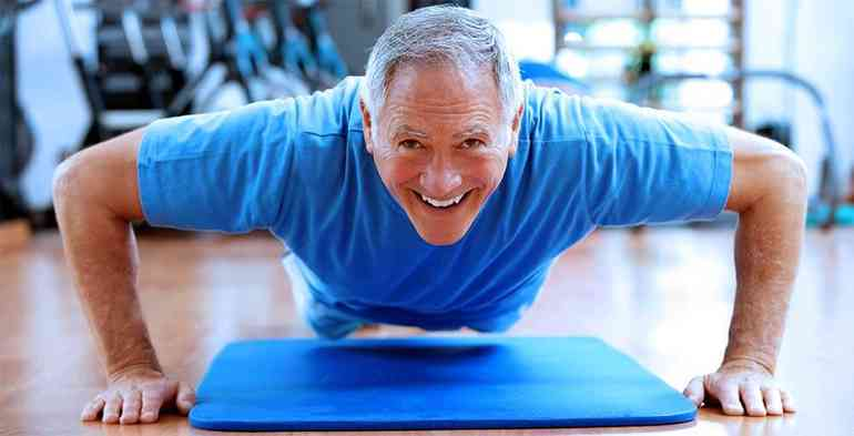 Полезные упражнения при аденоме простаты