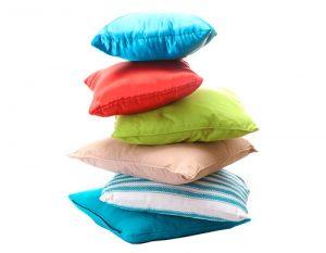 Неудобная подушка для сна