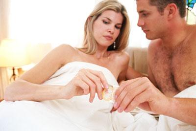 Презерватив для секса