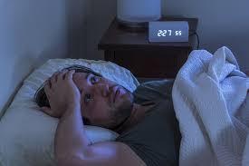 Неправильная гигиена сна