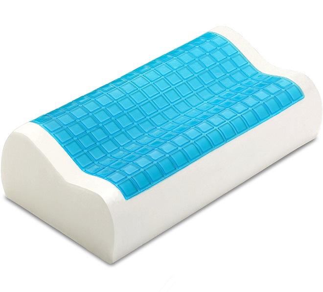 Memory Foam Support 100S Cool Gel