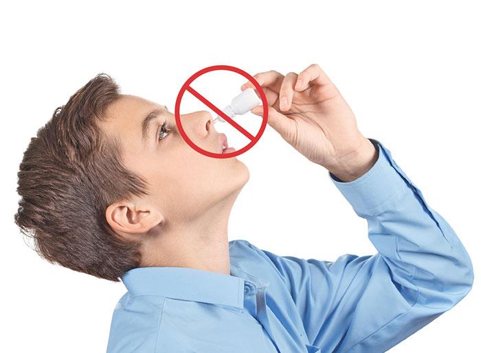 На ранней стадии резкий отказ от капель или же их замена поможет избежать зависимости