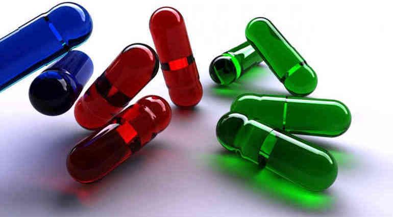 Снижение потенции у мужчин препараты, которые помогут!