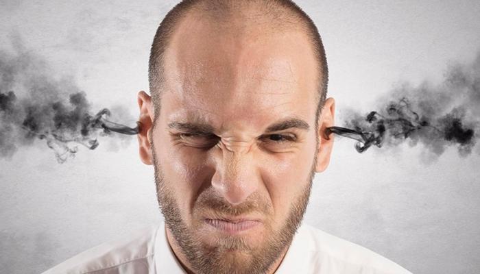 Возможная агрессия при лечении Диазепамом