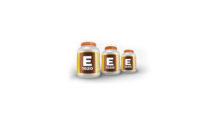 Пропиленгликоль в виде пищевой добавки E1520