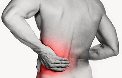 Причины боли в спине при простуде