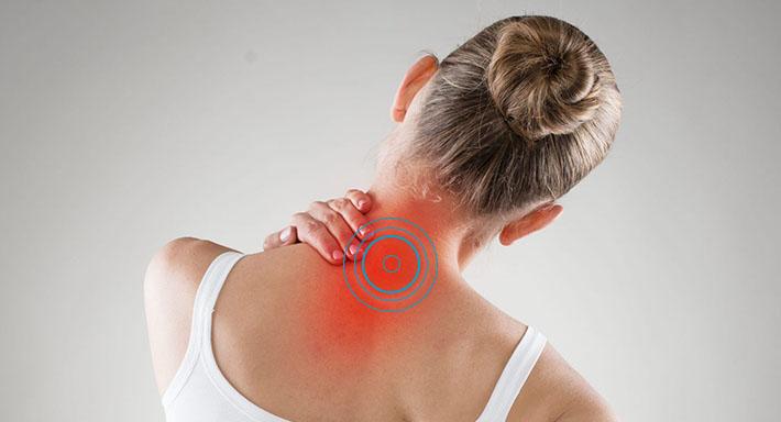 Причины боли в шее - способы лечения