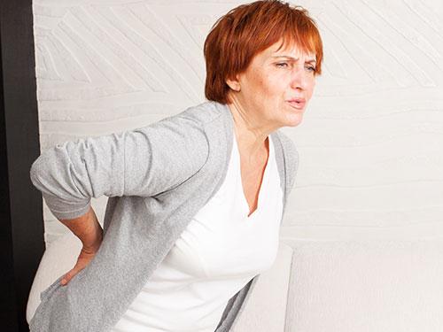 Причины возникновения боли в спине после анастезии