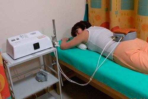 Симптомы и лечение подвздошных сочленений