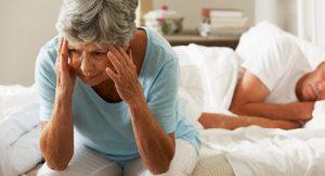 Как избавиться от бессонницы в пожилом возрасте