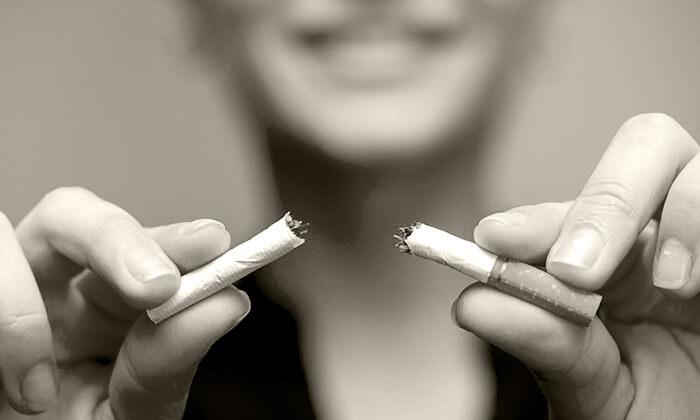 Препарат Коррида снижает тягу к курению до полного отказа