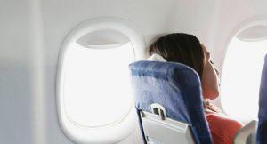 Снотворное в самолет