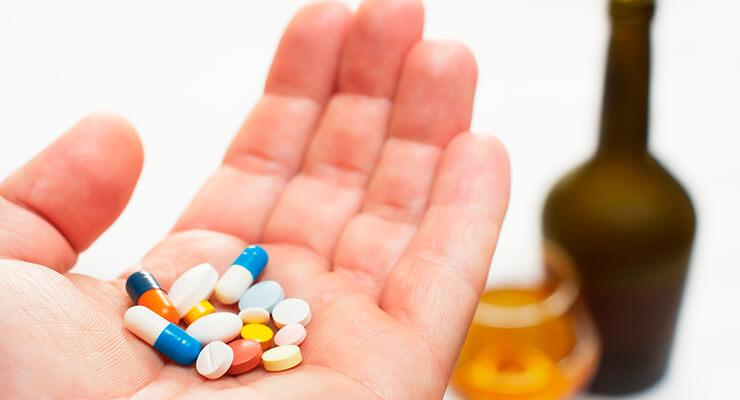 Сочетание с другими препаратами