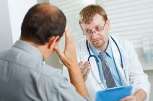 Диагностика шейного артроза