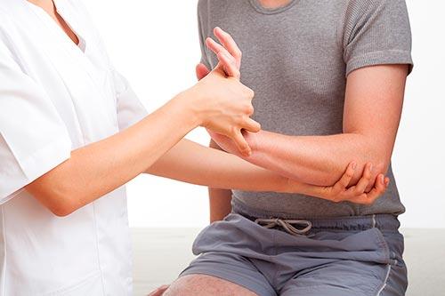 Упражнения для лечения артроза