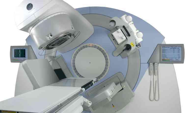Лечение рака простаты лучевой терапией