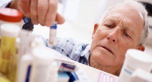 Снотворные препараты для пожилых людей