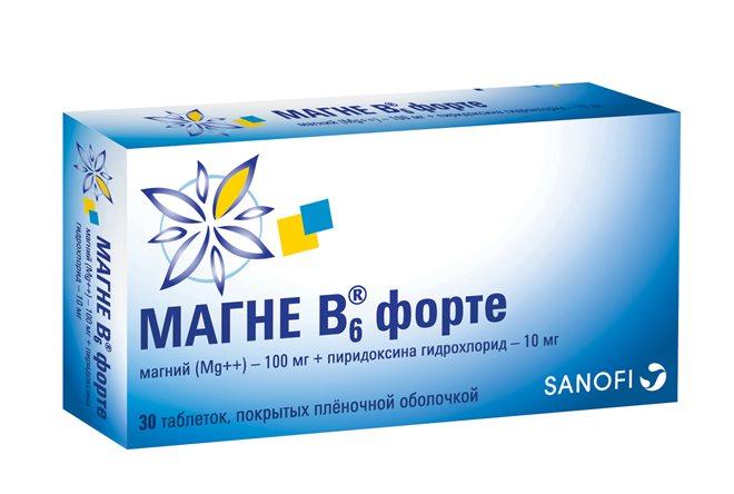 Магне Б-6