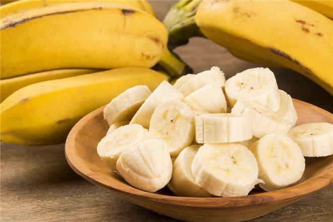Банан — продукт от бессонницы
