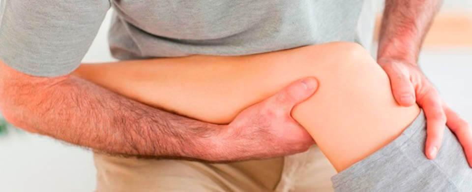 У кого чаще повреждаются коленные суставы?
