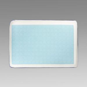 Arya ортопедическая Гелевая Memory Foam 40 х 60 см